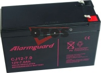 ALARMGUARD CJ12-7 12V 7Ah