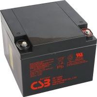 CSB BATTERY GP12260 l 12V 26Ah