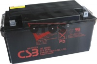 CSB BATTERY GP12650 (I) 12V 65Ah