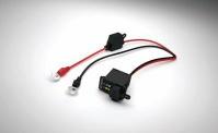 CTEK - KOMFORT PANEL s indikací stavu baterie 1,5m