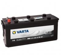 VARTA PROMOTIVE BLACK 12V 120Ah 760A, 620 109 076, L16